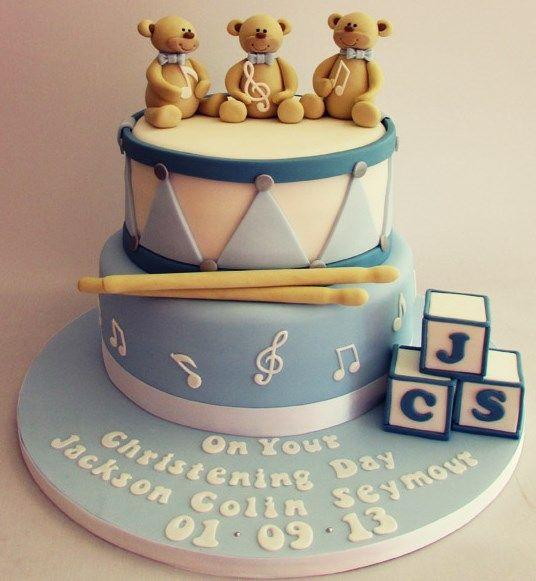 christenings cakes | Walkden Cake Company