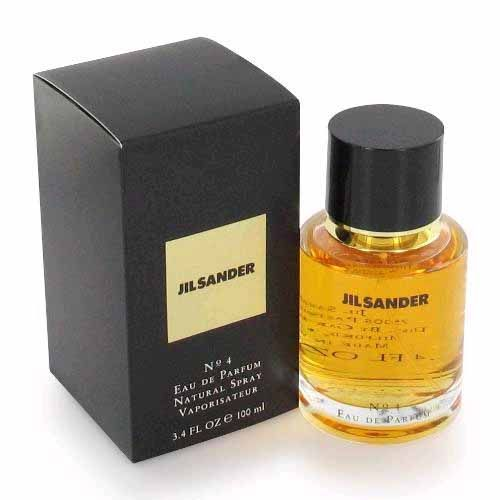 Jil Sander No 4 Sadly It S Been Discontinued Perfume Online Cosmetics Fragrance