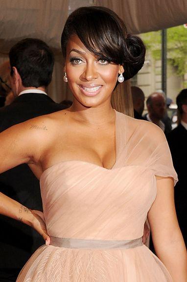 Side Bun African American Hair Wedding Hair Bridal Hair