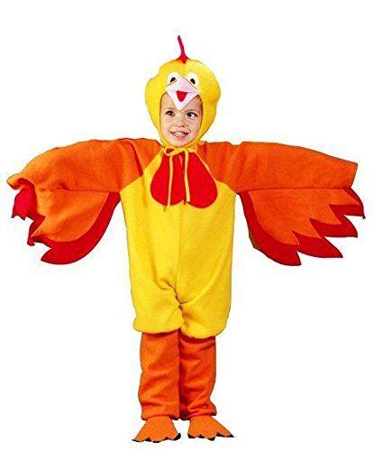 Hühnerkostüm