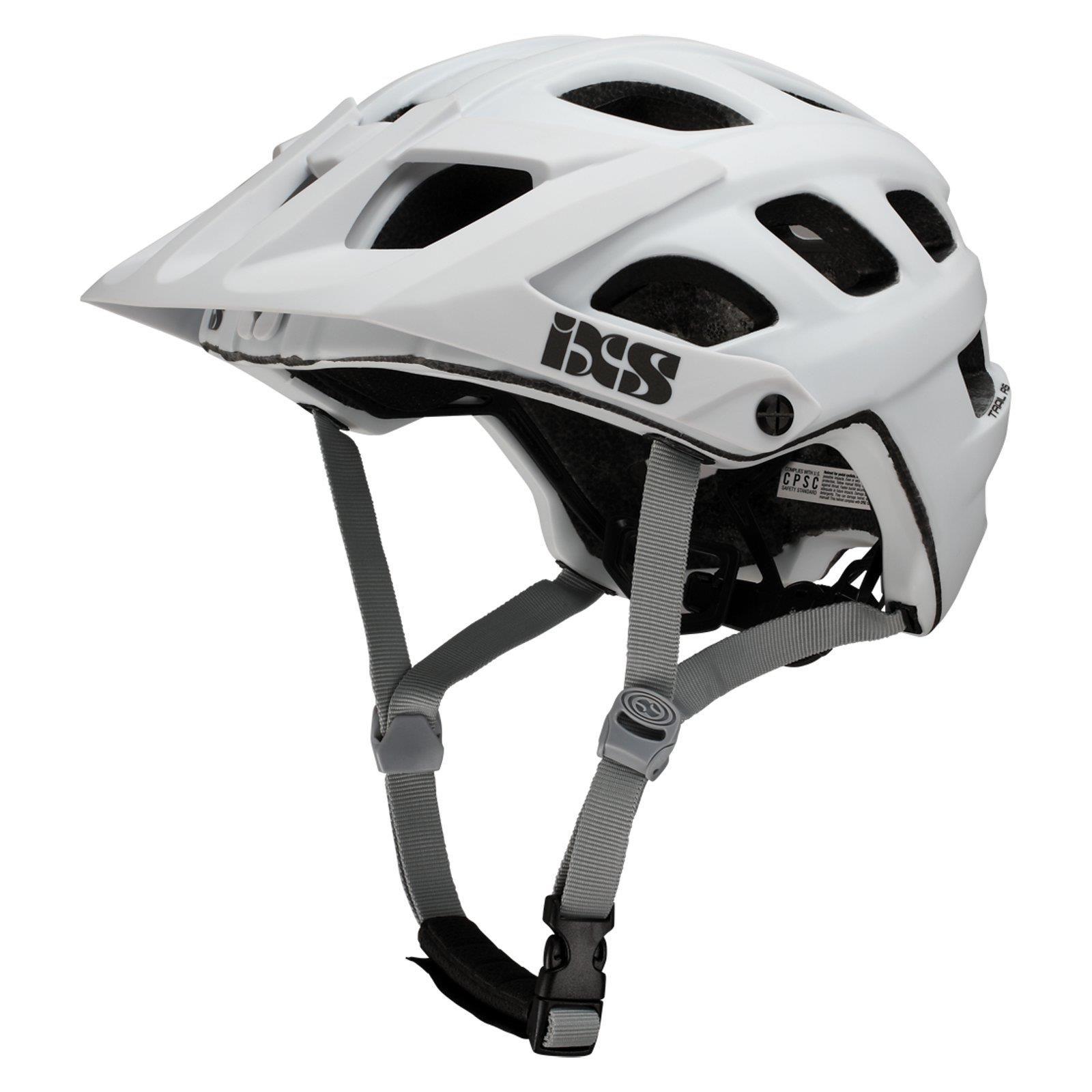 Ixs Trail Rs Evo Fahrrad Helm All Mountain Bike Am Mtb Enduro Dh Downhill Inmold All Mountain Bike Helmet Mtb