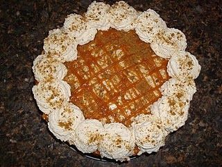 olive garden pumpkin cheesecake recipe - Olive Garden Pumpkin Cheesecake