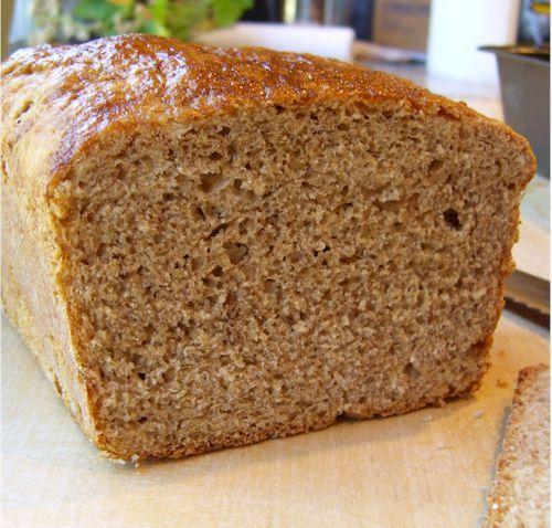 Maple Oat Bread Wholesome Dairy Free Bread Recipe Recipe Delicious Bread Recipes Dairy Free Kitchen