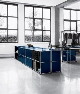 Moderne modulare büromöbel  Pin von XTRA Furniture auf USM Modular Furniture | Pinterest | Usm ...