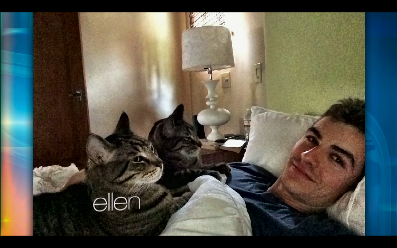 dave franco with his cats future husband ideas dave