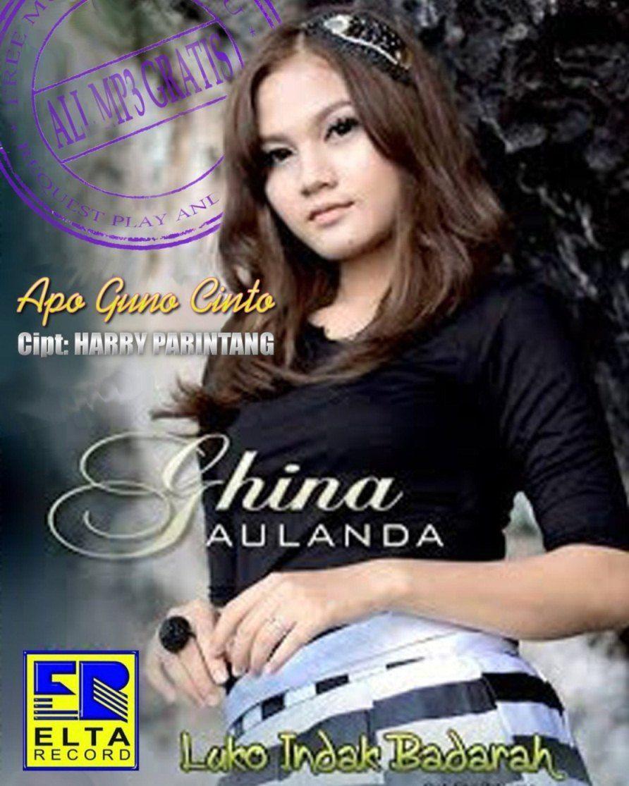 Ghina Aulanda Full Album Luko Indak Badarah (2018) All Mp3