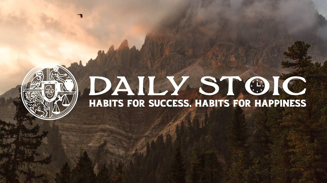 The Power Of Habits What The Ancients Knew About Making Good Ones Breaking Bad Ones Breaking Bad Powerful Words Stoic