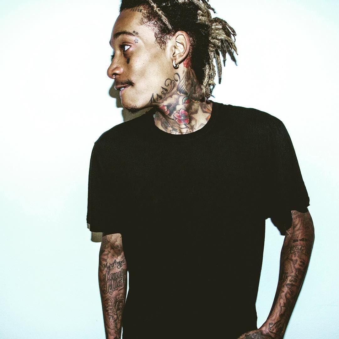 wiz khalifa bibliography Rapper wiz khalifa is known for such songs as say yeah, black and yellow and see you again khalifa's career reached new heights with his ode to the pittsburgh steelers, his hometown team.