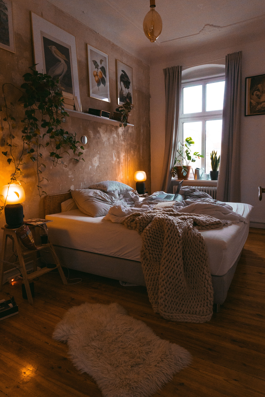 Fridlaa Tv In 2020 Wohnung Vintage Wohnung Tumblr Zimmer Gestalten