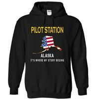 PILOT STATION - Its Where My Story Begins