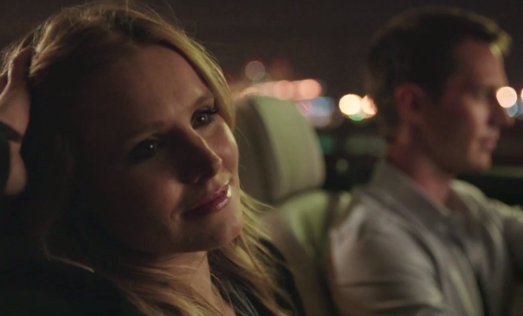 'Veronica Mars' movie sneak peek debuts at Comic-Con