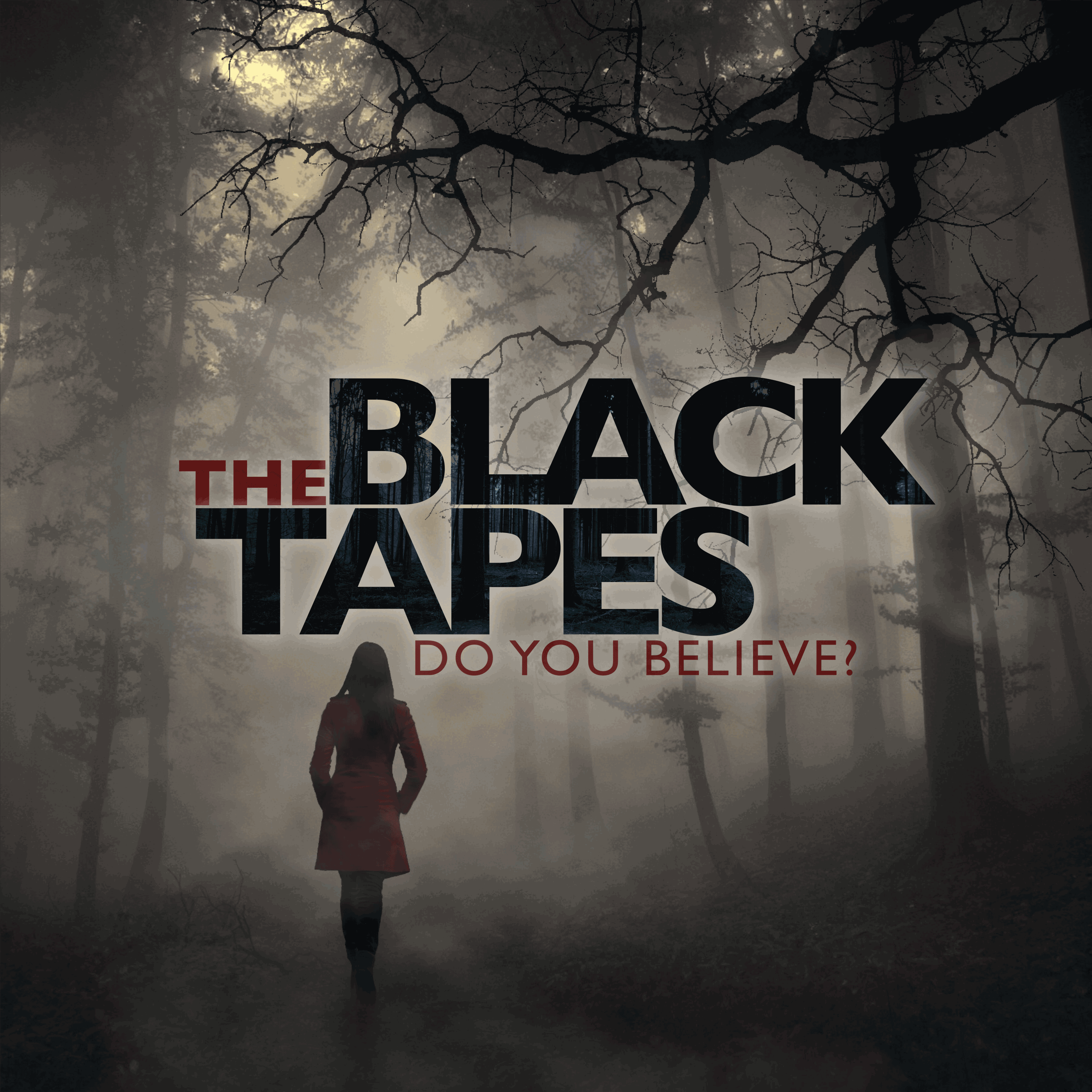 Listen To The Black Tapes Episodes Free, On Demand. The