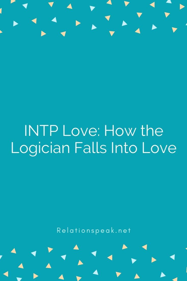 Intp isfj dating infp. Compatibility and Dating Advice for ... |Intp Relationship Advice