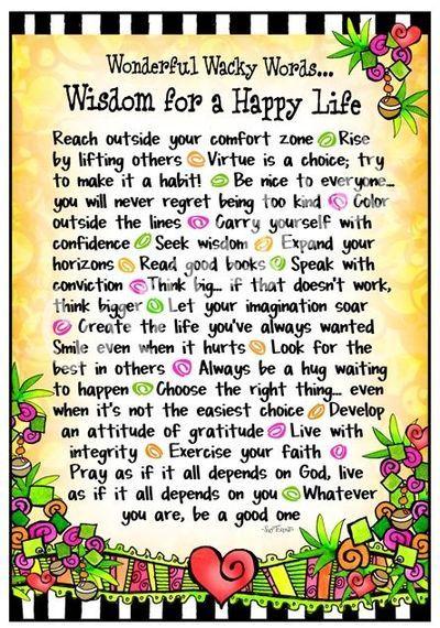 Suzy Toronto Suzy Toronto words / inspiring quotes and