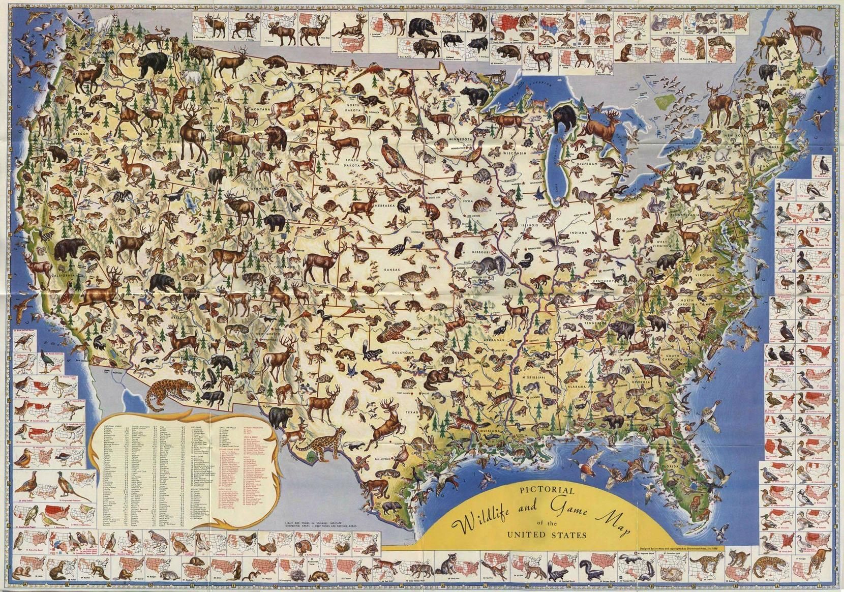 40 Maps That Explain Food In America Livestock Food Insecurity - Dairy Farm Dot Map O Us