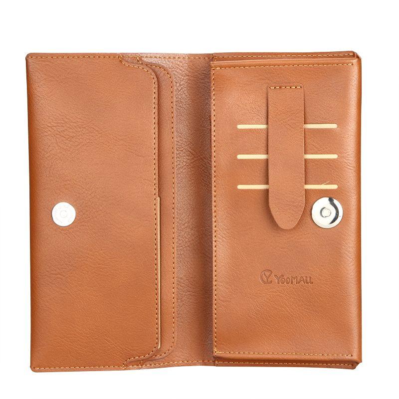 Leather Hasp Money Wallet Zipper //Price: $25.48 & FREE Shipping //     #fashion #amrshops