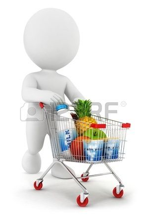 Pin på Supermercado. Supermarket.