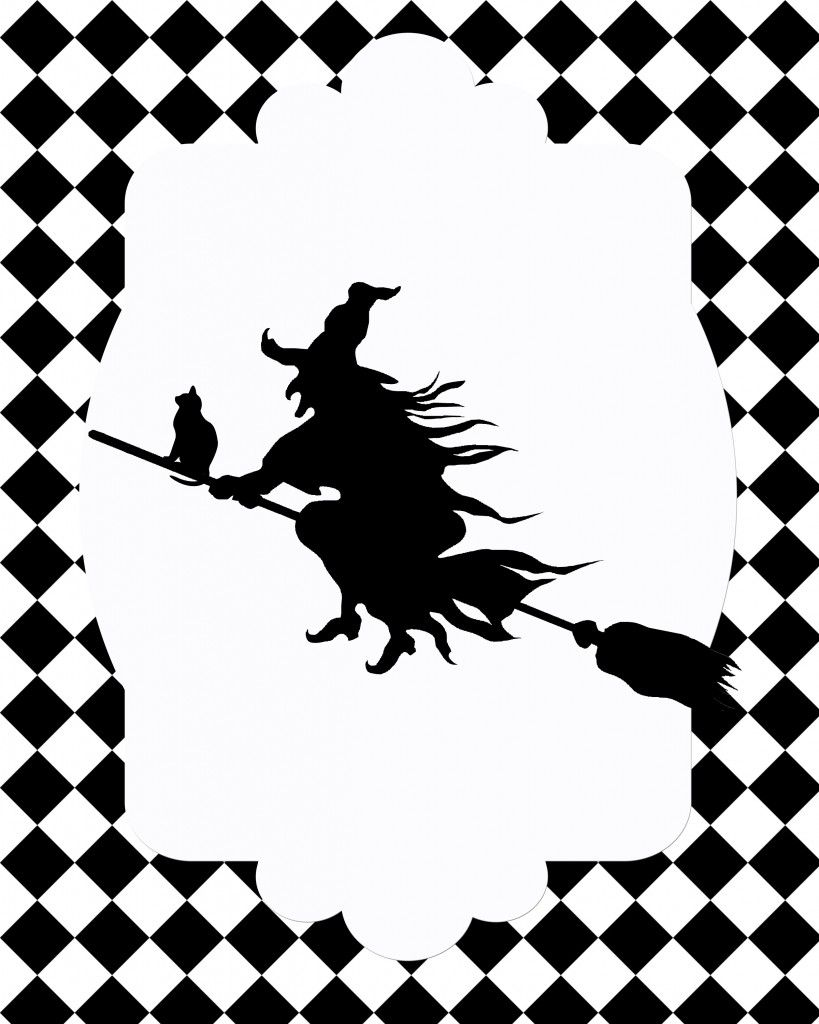 Measuredbytheheartcom Free Halloween Printables  Craft Ideas