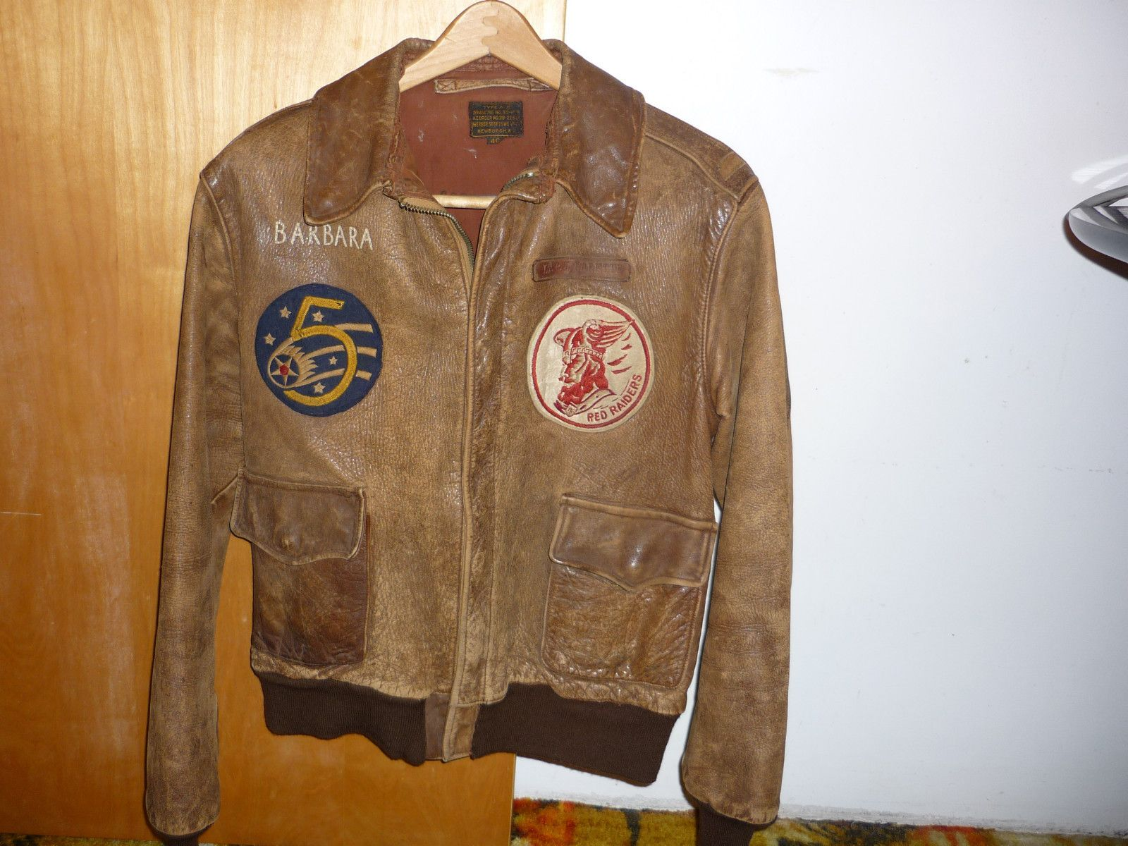 c0fbd80be Indian air force leather jacket
