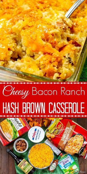 Hashbrown Crockpot Recipes Dinners