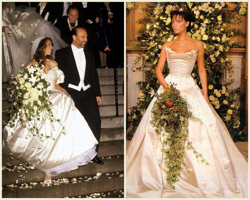 20 Of The Most Stunning And Expensive Wedding Dresses Vera Wang ...