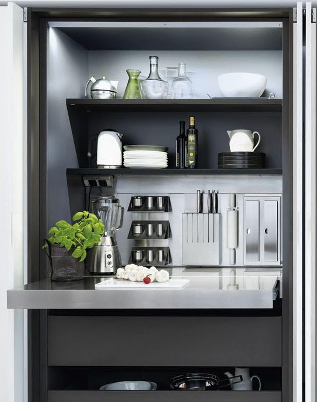 Kitchen storage in storage pinterest kitchen kitchen