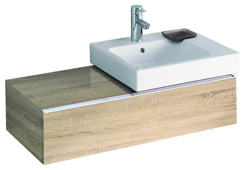 Sanipa 3 Wege Doppelwaschtisch Mit Waschtischunterschrank In 2020