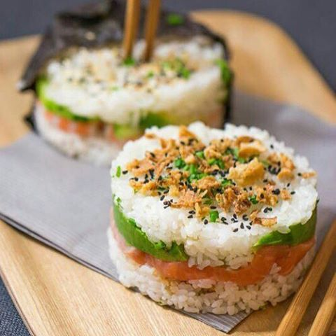 7232a756b057b6080fb4e5b093e0932b - Sushi Rezepte