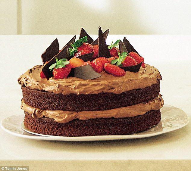 Free online recipes for cakes