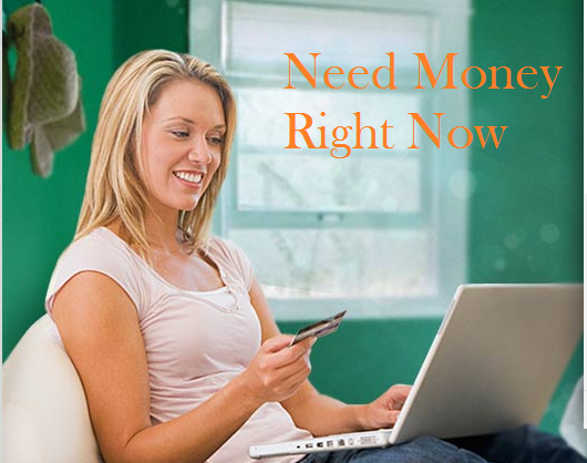 The option of need money right now can be the best derived using the online facility. There is not much of any paperwork and credit check procedure; you can easily derive the funds without much of any problem. There is no processing fee charge by the lenders for applying loans scheme you can avail the loans without having to arrange any documentation or paperwork. Get more information visit here:- http://x.co/5d64x
