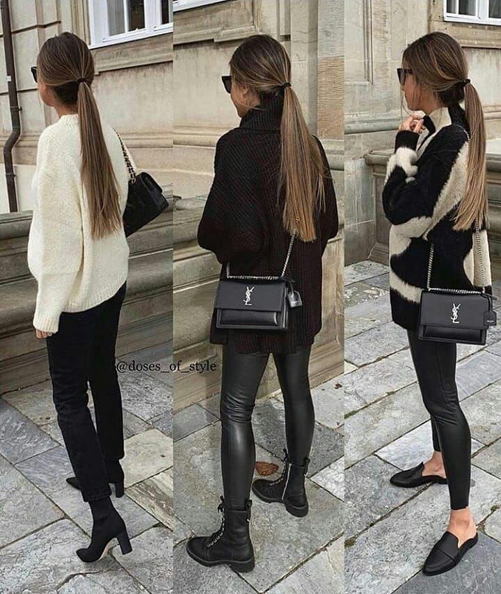 Like ? 💕#comment follow ➡@fashionbrily . . . . . . . .  #dailyinspiration #hairstyle #elegance #rose...