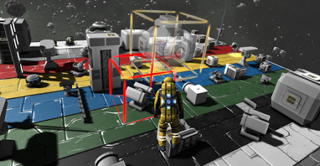 unity3d tutorials Space engineers, Engineering, Game engine
