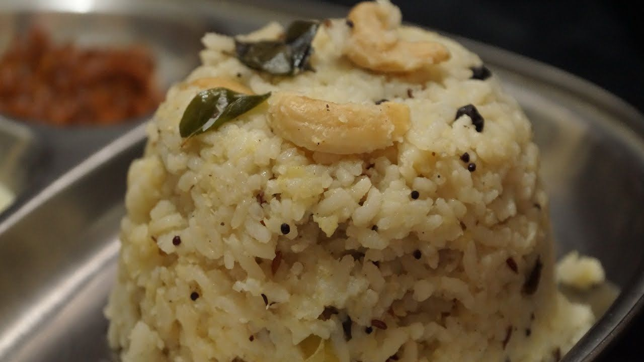 Katte pongali ven pongal in telugu by amma kitchen latest indian katte pongali ven pongal in telugu by amma kitchen latest indian recipes forumfinder Image collections
