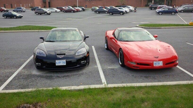 Carlisle Corvette, Carlisle, Car