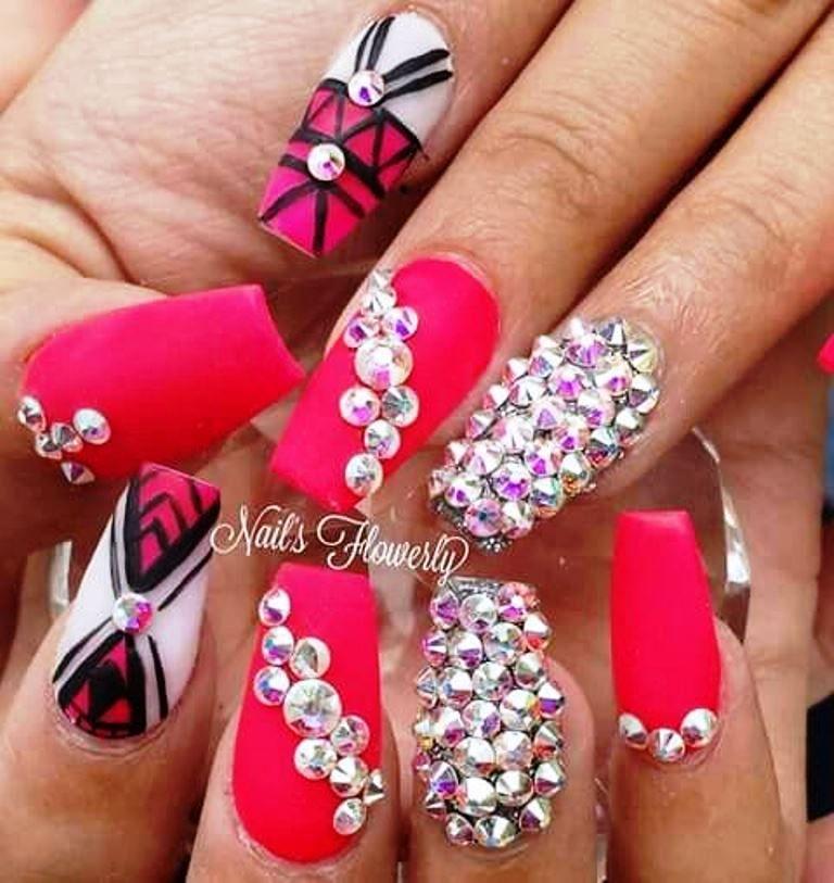 3d Japanese Nail Art   Japanese Nails   Pinterest   Japanese nail art