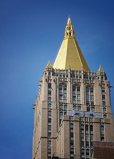 New York Life Insurance BuildingMidtownNew York City 60 Work Custom Life Insurance Quotes Ny