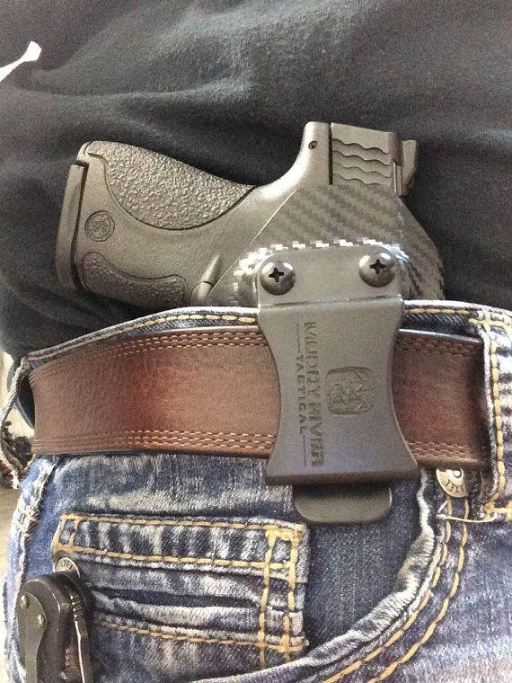OWB Kydex Gun Holster Springfield Homeland Security