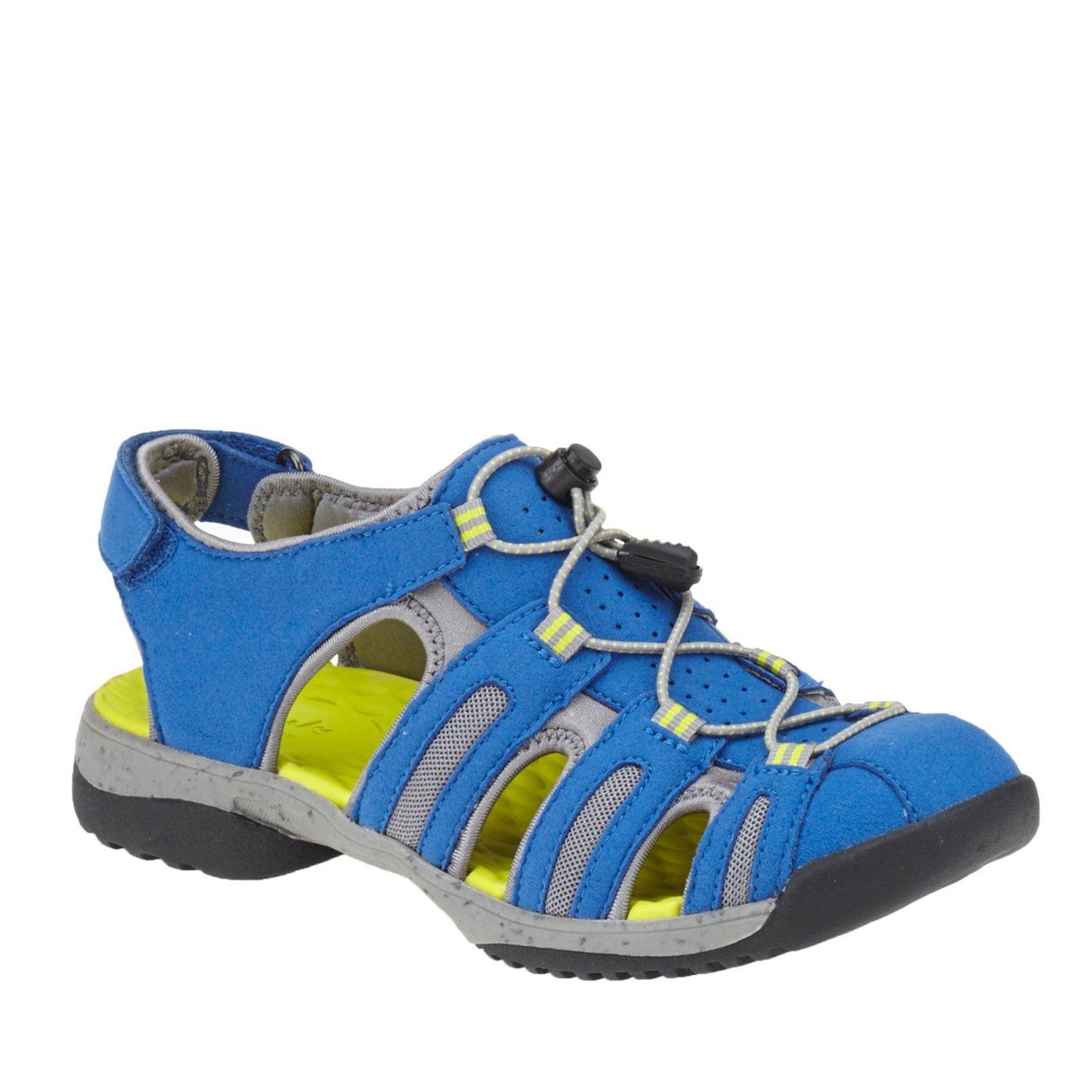 The best wide shoes for women Women sport sandals, Women