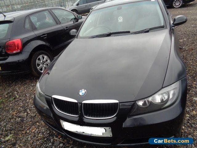 bmw 320d es 4dr saloon 6 speed manual bmw 320d forsale rh pinterest com BMW 320 Diesel BMW 320 Diesel