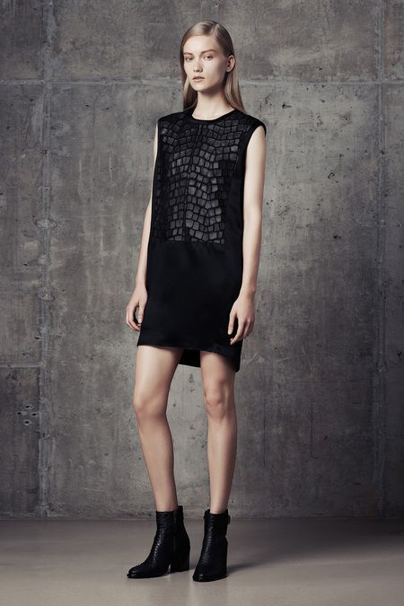 Helmut Lang | Resort 2014 Collection | Style.com