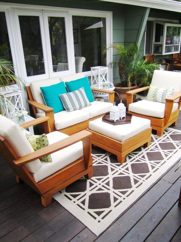Http Www Cococozy Com Related Posts Outdoor Rugs Ikea Deck