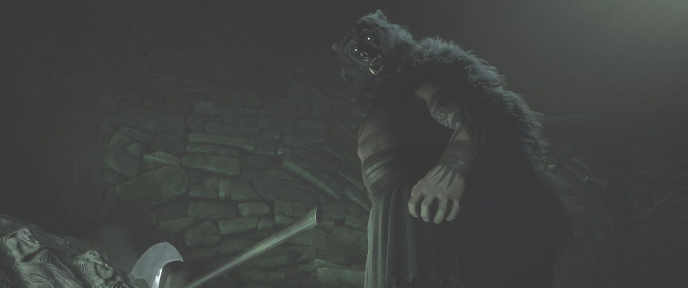 brave movie demon bear - photo #9