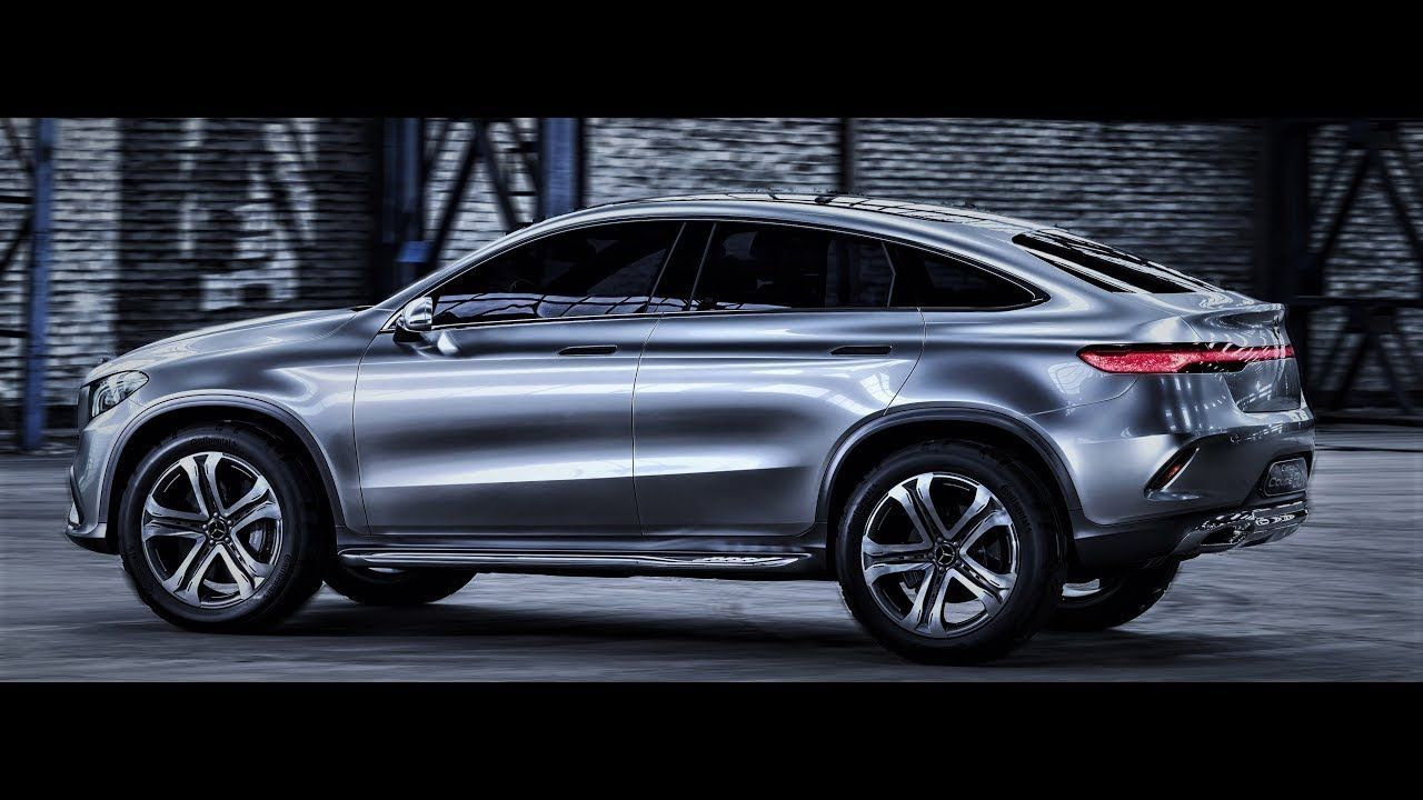 Mercedes Glc 2018 Concept Car Price 2019 Concept Cars