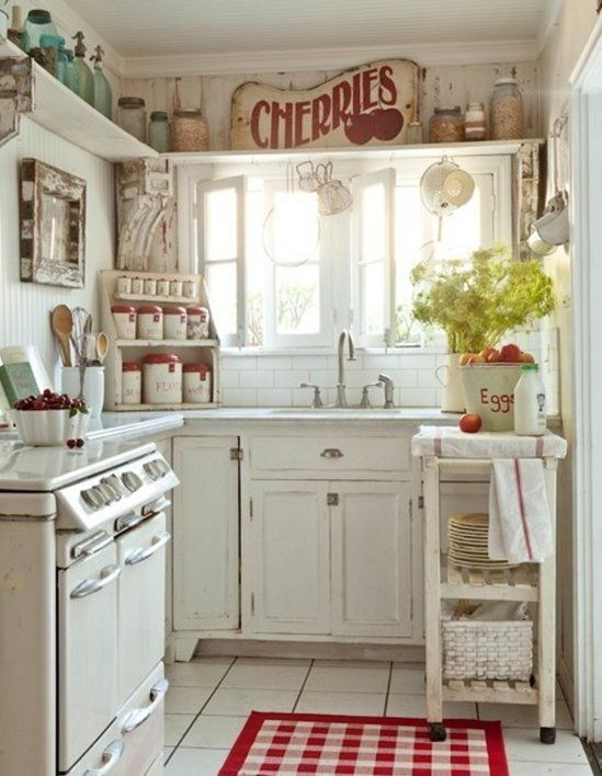 Vintage home style 8