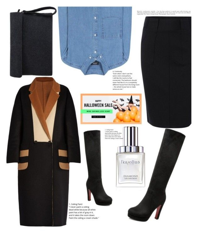 """""""Dresslily"""" by s-thinks on Polyvore featuring MaxMara, A.P.C., Anja and Natura Bissé"""