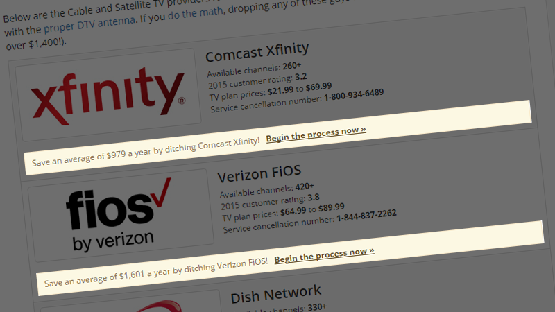 Cable Providers Nocable Cable Providers Tv Providers Comcast Xfinity