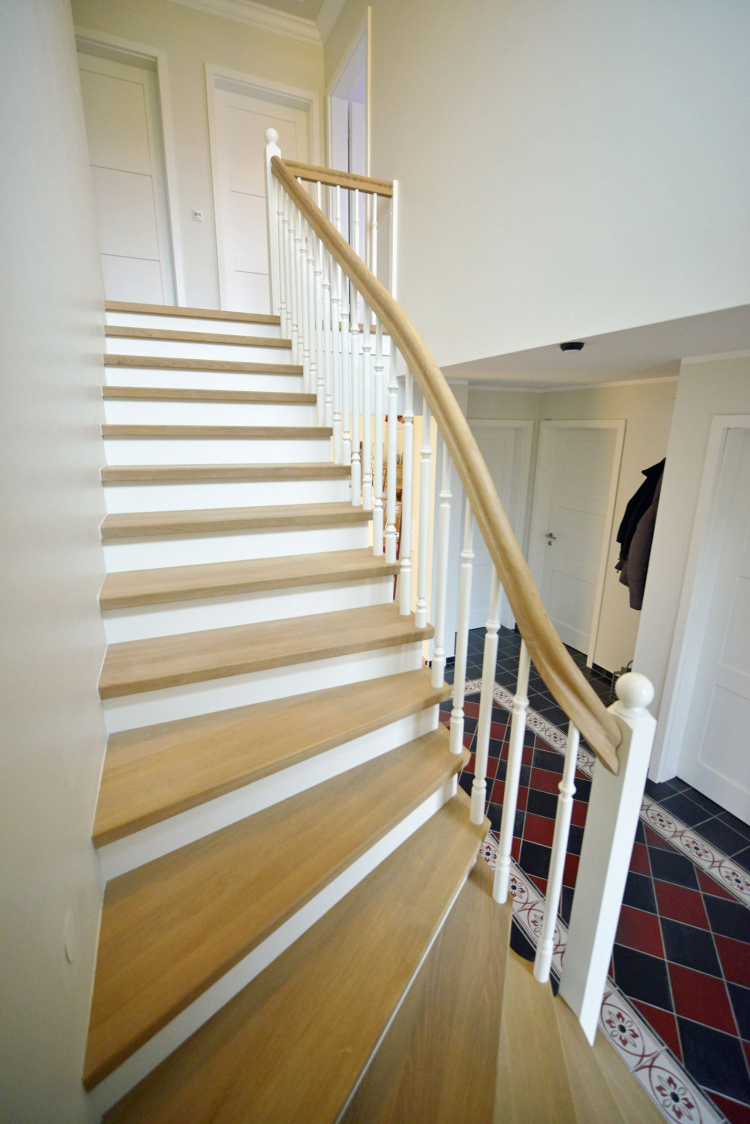 betontreppe holz-17_ (1) | treppen | pinterest