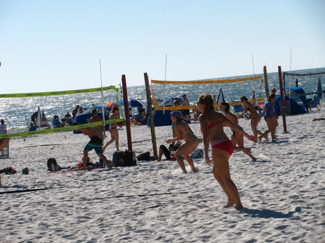 East End Volleyball At Pier 60 Clearwater Beach Clearwater Beach Gulf Coast Florida Clear Water