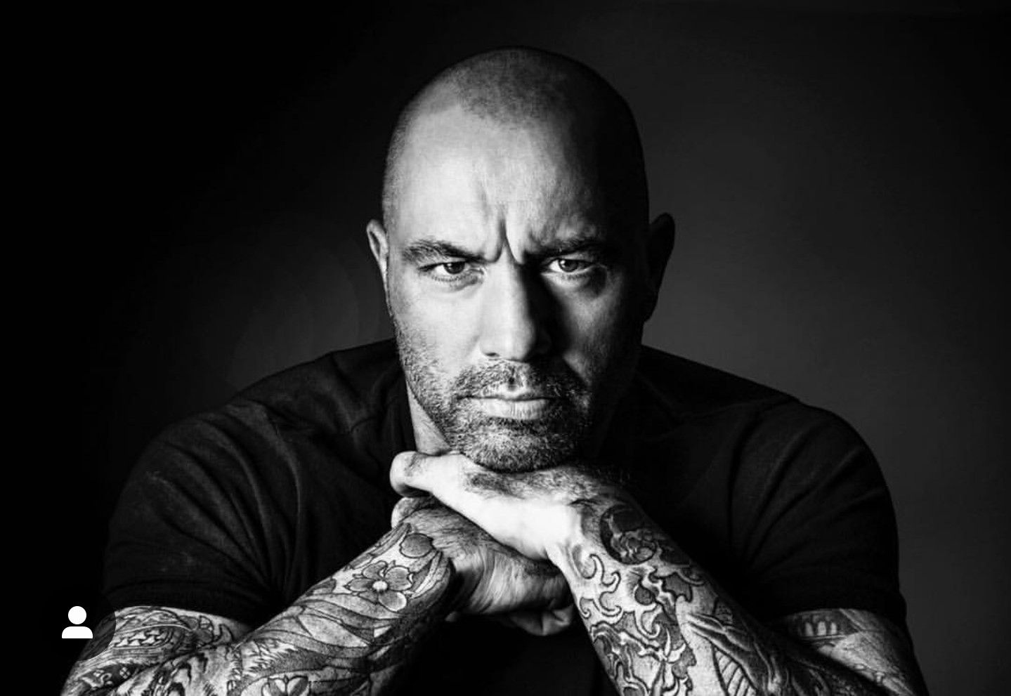 Joerogan Joe Rogan Portrait Tattoo Fictional Characters