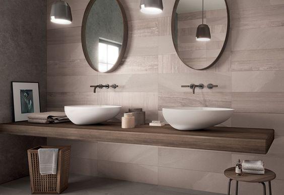 Carrelage faience et robinetterie pour votre salle de - Faience salle de bain zen ...